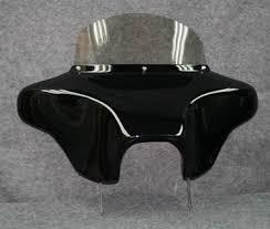 Batwing Motorcycle Fairing